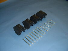Jaguar E type rear suspension mounting kit series 1,2 & 3 VEE blocks & fittings