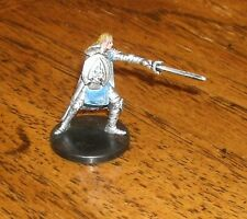 Devotee of the Silver Flame Dungeons & Dragons Miniatures #4/60 - NC