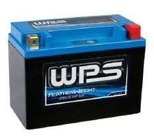 WPS Featherweight Lithium Battery 2009-2013 BMW R1200GS Adventure