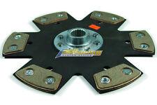 FX 6-PUCK CLUTCH RACE DISC fits 83-92 NISSAN PICKUP 720 D21 2.0L 2.4L PATHFINDER