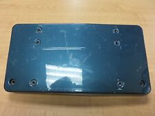 Mercedes SL500 SL600 Sl300 R129 Front Plate Cover Mount Green