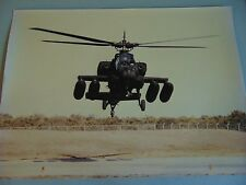 Vintage Military Helicopter Photos