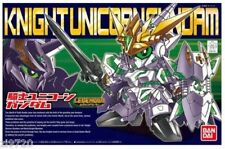 BB / SD 385 LEGEND BB KNIGHT UNICORN GUNDAM SENSHI PLASTIC MODEL KIT BANDAI NIB
