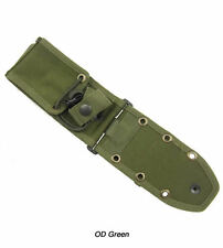 ESEE Knives 5/6 MOLLE Back - OD Green - New In Stock