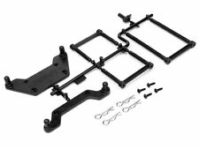 HPI 85633 Body Mount Set 89x287mm Wheely King