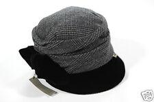 NEU Coccinelle Damen Hut Mütze Cap Topfhut Gr.M 1-15 UVP 130€