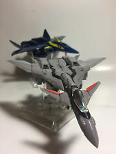 DOGFIGHT SPECIAL Yamato 1/72 Scale Macross Plus VF-11B Thunderbolt vs YF-21 YAY