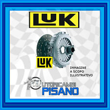 KIT FRIZIONE LUK 624323009 VW GOLF PLUS (5M1,521) 2.0 TDI 136hp