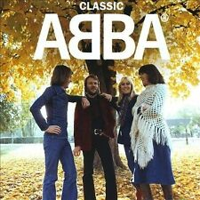 Classic ABBA by ABBA *New CD*