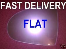 MITSUBISHI COLT 2004+ DOOR WING MIRROR GLASS FLAT RIGHT OR LEFT