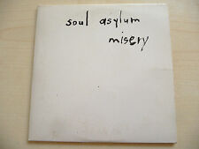 "CD PROMO SINGOLO SOUL ASYLUM ""MISERY "" - SONY MUSIC 1995"