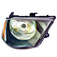 MITSUBISHI TRITON STRADA ANIMAL SPORTERO L200 FRONT HEAD LAMP LIGHT AMBER - RHS
