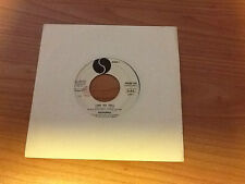 "7"" 45 GIRI PROMO MADONNA LIVE TO TELL - ALPHAVILLE DANCE WITH ME"