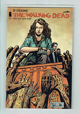 Walking Dead #127   Near Mint /NM+ Condition 1st Magna 1st Outcast sleeper book!