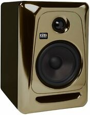 KRK RP5 Gold Pair ***LIMITED EDITION***