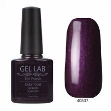 GEL LAB Soak Off Nail Gel Polish UV LED Manicure Top Primer 7.3ml  40537