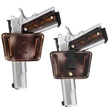 Triple K Large Frame Autos Holster Colt 1911, M&P, Glock, Sig 226, SR9, #93301