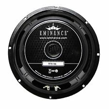 "Eminence Beta 10A 10"" 250 Watt 8-ohm PA Replacement Speaker Woofer"