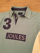 GORGEOUS JOULES MULTI PANNEL NO 3 POLO SHIRT S SMALL COST £65