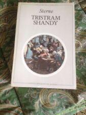 STERNE TRISTRAM SHANDY BUONO/OTTIMO!!!