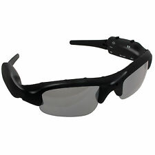 DVR Spy 007 glasses Covert Monitor Watch Video Record Take Picture Photo