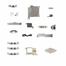 NEW Replacement 17 Part Inner Metal Bracket Pieces Set For iPhone 5C