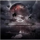Omnium Gatherum - Redshift  + Bonus Tracks (CD) NEW/SEALED