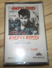 GARY U.S. BONDS STANDING IN THE LINE OF FIRE CASSETTE SEALED