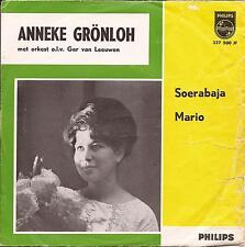 Anneke Grönloh - Soerabaja