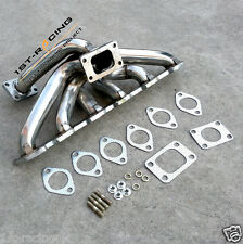 RB30 VL Turbo T3 Exhaust Manifold Calais Skyline Top Mount Holden Commodore New