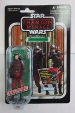2012 Star Wars Naboo Royal Guard Vintage Collection VC #83 TPM Action Figure