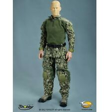 "Toys City 1/6 Scale Gen3 Woodland Camo Combat Uniform Set 62006B for 12"" Figure"