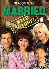 Married With Children - Season 1