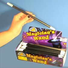 24 MAGIC WANDS Wizard Magician Party Favor Favour Goody Loot Bag Fillers Toys