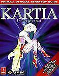 Prima's Official Strategy Guides: Kartia by PCS Staff and Russell Barnes...