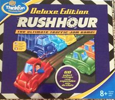 Rush Hour DELUXE Edition Game