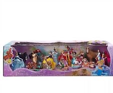 New&sealed Disney Princess Mega Figurine Playset 20 Figures Kids Toys Figures!!