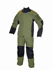 TYPHOON Waterproof Cag + Salopettes Crewman Suit/Upper Deck - Small - G1966