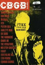 CBGB: Punk from the Bowery (2003, DVD NIEUW)