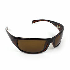 Unisex Sunglasses Polaroid Polarized Lens UV400 CAT 3 Designer 8735B Scratched
