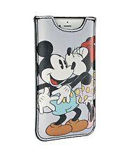 Codello Disney Minnie besa Mickey funda de móvil-codello Minnie Kiss Mobile cover