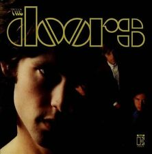THE DOORS Self Titled HYBRID MULTICHANNEL SACD Analogue Productions (2013) NEW