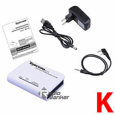 SURECOM SR-112 simplex repeater Controller with Kenwood Cable