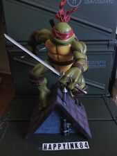 Sideshow TMNT Teenage Mutant Ninja Turtles Comiquette Leonardo Statue Regular