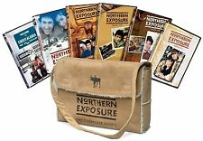 Northern Exposure: The Complete Series Giftset (DVD, 2007, 26-Disc Set) New