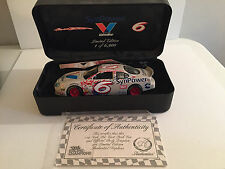 NASCAR Mark Martin 1:24 Die Cast  by Racing Champions  COA 1 of 6900