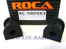 ROCAR Rear Stabilizer Bushings 13mm ID Lancer 02-07 EVO 8 9 03-06 RC-SB0063