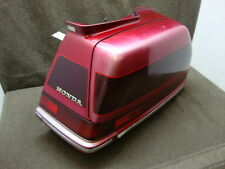 93 HONDA GL1500 GL1500I GOLDWING SE SADDLEBAG, LUGGAGE, RIGHT #GG31