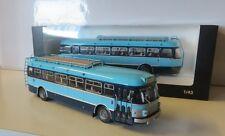 NOREV bus, autocar 1964 saviem sc1 1/43