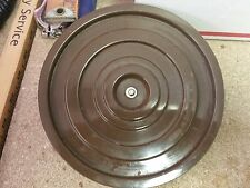 Oster Regency Kitchen Center - Parts - Turntable Brown
